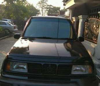 Suzuki Escudo JLX Tahun 1997-1