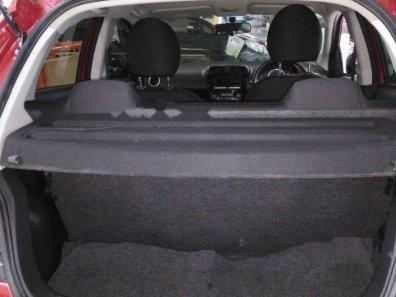 Dijual mobil Mitsubishi Mirage GLX 2015 Hatchback-1
