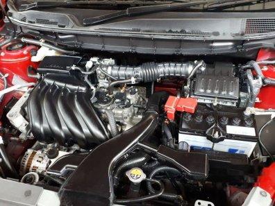 Dijual mobil Nissan Livina X-Gear X-Gear 2013 SUV-1