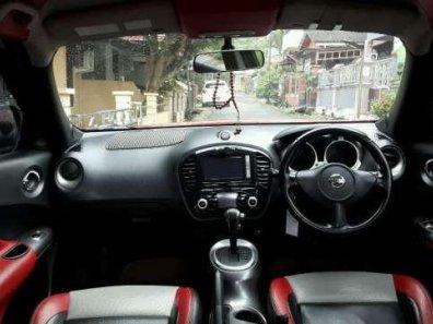 Nissan Juke 2012 Mulus -1