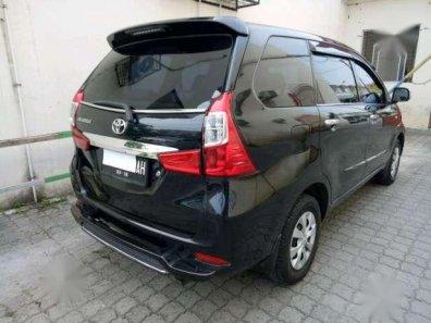 Toyota Avanza G 2013 MPV-1