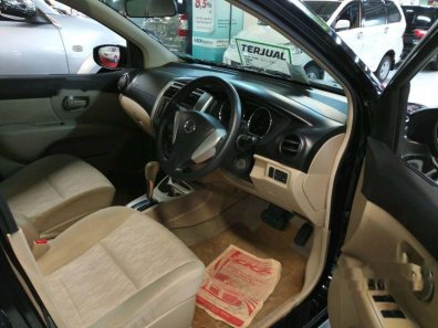 Nissan Grand Livina SV 2014 MPV-1