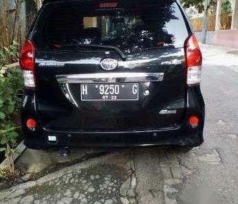 Toyota Avanza Veloz 2012 MPV-1