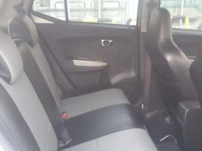 Dijual Mobil Toyota Agya TRD Sportivo Hatchback Tahun 2014-1