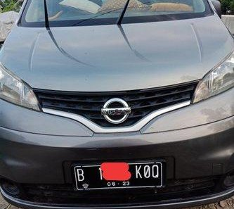 Jual Nissan Evalia ST MT 2013-1