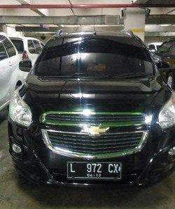 Jual Chevrolet Spin 2013-1