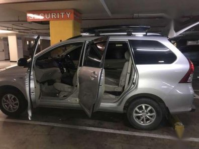 Jual Toyota All New Avanza G 2011-1