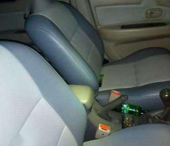 Jual Toyota Avanza G 2011-1
