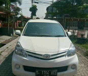Jual Toyota Avanza E MT  2014-1