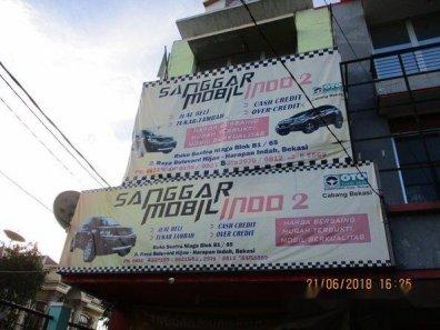 Jual Daihatsu Luxio X 1.5 M/T 2011-1