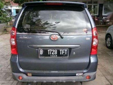 Jual Toyota Avanza G 1.3 2009-1