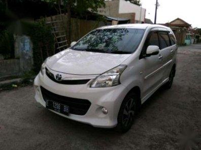 Jual Toyota Avanza Veloz AT 2012-1