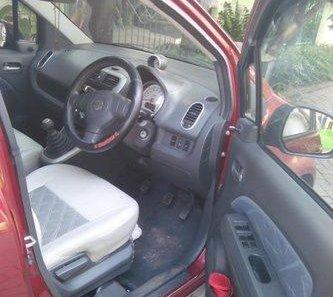 Jual Suzuki Splash GL 2010-1
