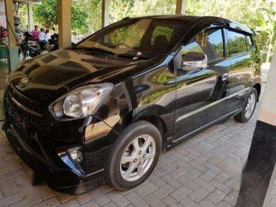 Dijual Mobil Toyota Agya TRD Sportivo Hatchback Tahun 2014