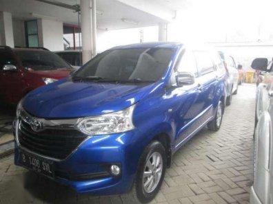 Jual Toyota Avanza G 1.3 2015-1