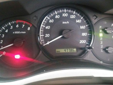 Jual Toyota Kijang Innova G Bensin 2014-1