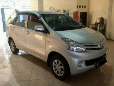 Jual Toyota Avanza E 2014-1