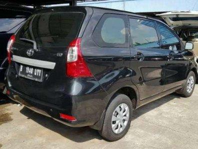 Jual mobil Toyota Avanza E 2016 -1