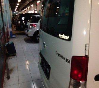 Jual Daihatsu Gran Max D 2015-1