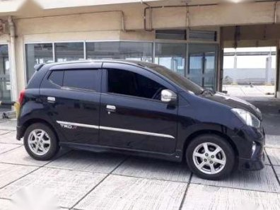 Dijual Mobil Toyota Agya TRD Sportivo Hatchback Tahun 2016-1