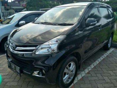 Jual Toyota Avanza G New Model 1.5 Manual 2014-1