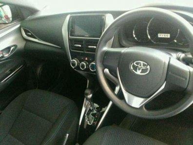 Jual mobil Toyota Yaris G M/T 2018-1