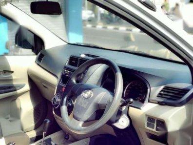 Jual Toyota New Avanza 1.3 E VVTi AT 2013-1
