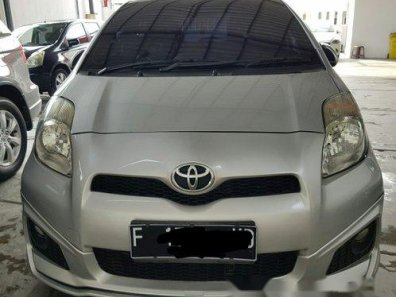 Jual Toyota Yaris S Limited A/T 2013-1