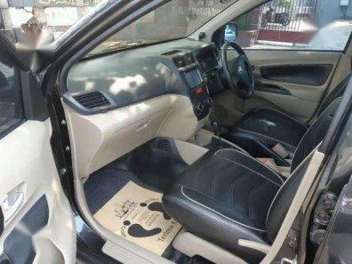 Jual Toyota Avanza E 2012-1