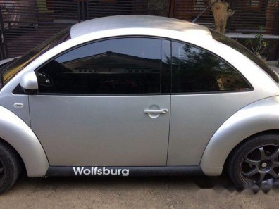 Jual Volkswagen Beetle New Coupe 2001-1