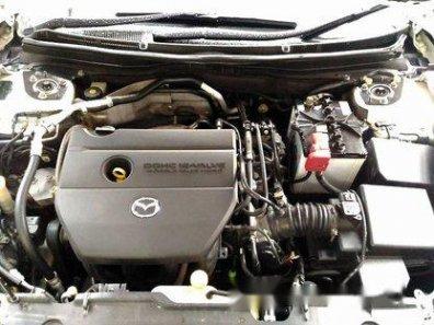 Jual Mazda 6 Matic 2.5 Putih 2010 Terawat-1
