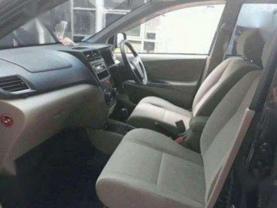Jual Toyota Avanza G AT 2013-1