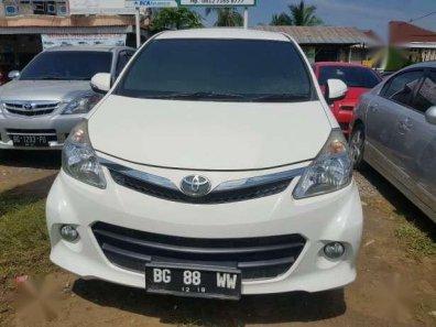Jual mobil Toyota Avanza Veloz 2013-1