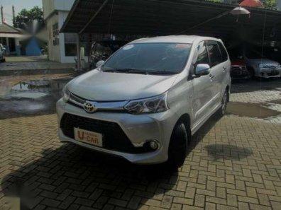 Jual mobil Toyota Avanza Veloz 2017