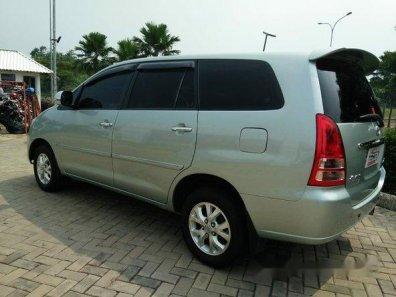 Jual Toyota Kijang Innova V 2.0 2004-1