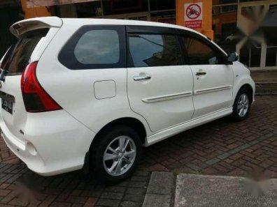 Jual mobil Toyota Avanza Veloz 2012 -1