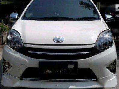 Dijual Mobil Toyota Agya TRD Sportivo Hatchback Tahun 2015-1