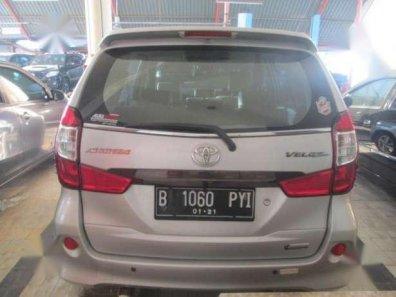 Jual Toyota Avanza Veloz 1.3 .2015-1