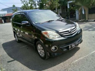 Jual Toyota Avanza S 2011-1
