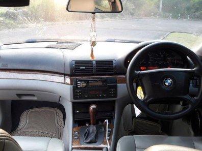 Jual BMW 3 Series 318i E46 M43 2001-1