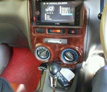 Jual Toyota Avanza S Matic 2009-1