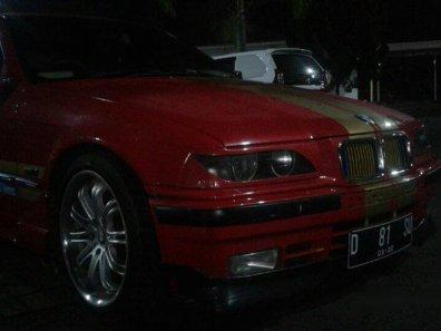 Jual BMW 318i 1993-1