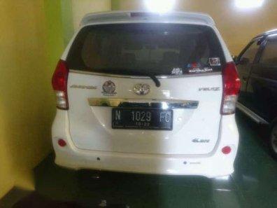 Jual Toyota Avansa Veloz 2012-1