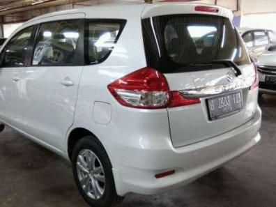 Jual mobil Suzuki Ertiga GL 2017 -1