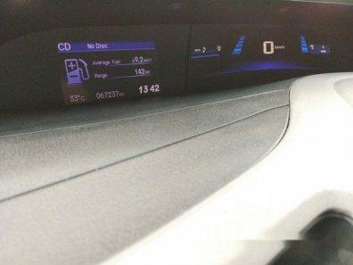 Jual Honda Civic 2.0 AT 2013-1