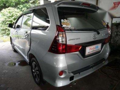 Jual mobil Toyota Avanza Veloz 2016 -1