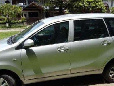 Jual mobil Toyota Avanza E 2013-1