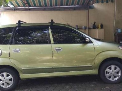 Jual Toyota  Avanza G 2008-1