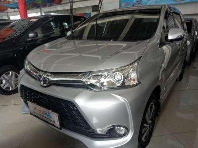 Jual Toyota Avanza Veloz MT 2016-1
