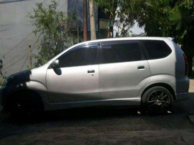 Jual Toyota Avanza S 2008-1